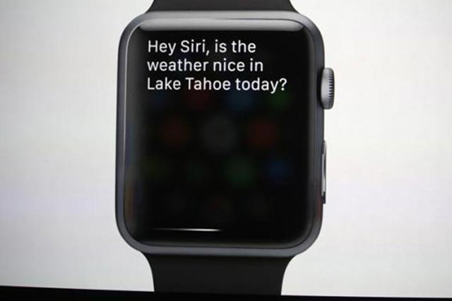 11 Good Things The New Apple iWatch Can Do 2