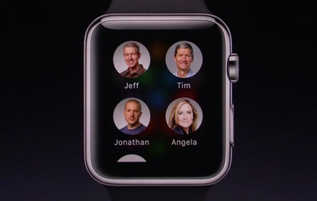 11 Good Things The New Apple iWatch Can Do 5