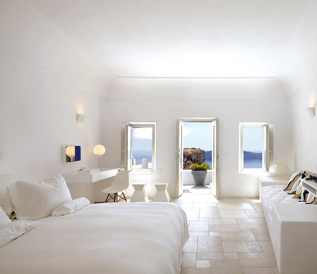 Exklusives Boutique Hotel: Grace in Santorini, Greece 5