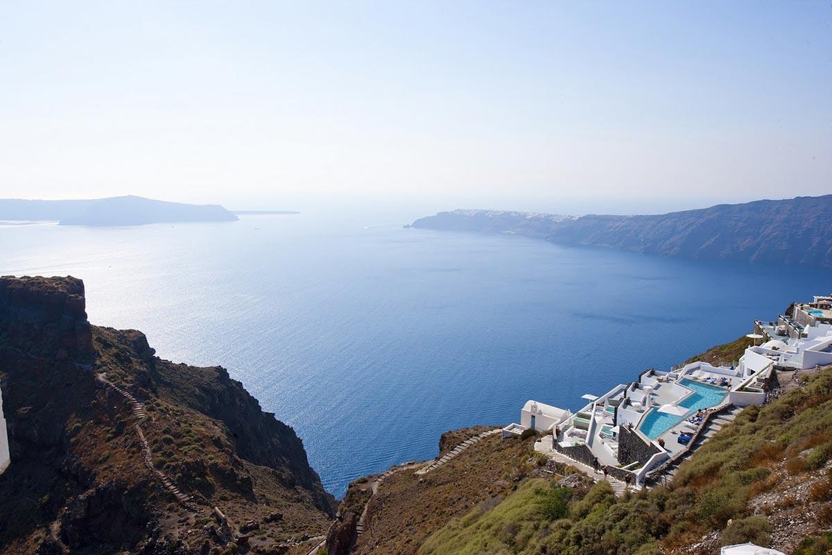 Exklusives Boutique Hotel: Grace in Santorini, Greece 10