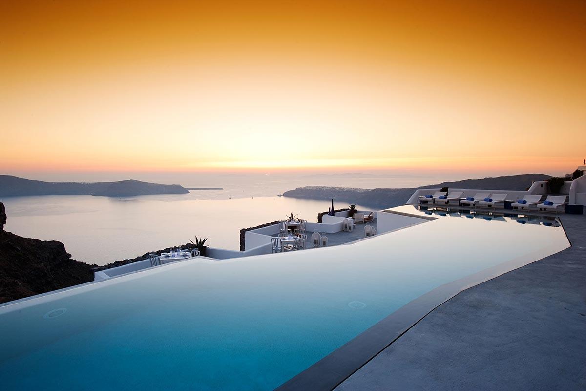 Exklusives Boutique Hotel: Grace in Santorini, Greece 18