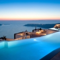 Exklusives Boutique Hotel: Grace in Santorini, Greece