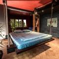 Hanging Beds by Wiktor Jaźwiec