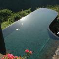 Im Regenwald: Hängende Gärten in Ubud, Bali