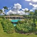 $8,9 Million Hawaiian Plantation Estate on Sale