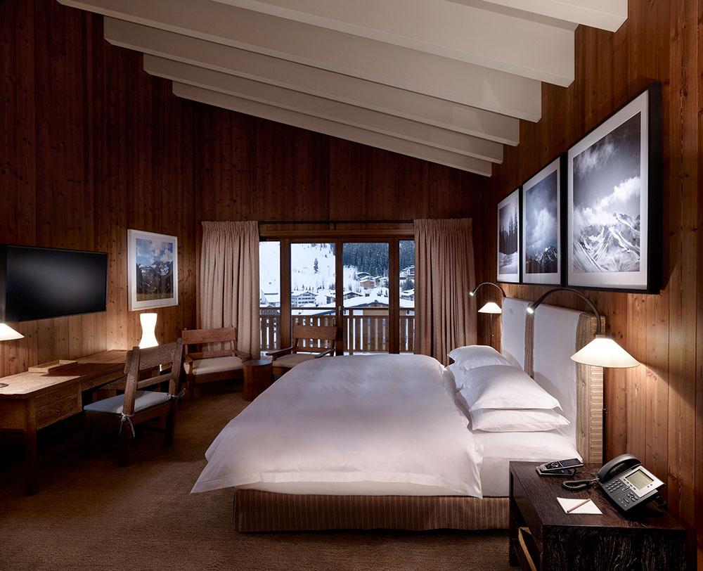 Alpine dreams: Hotel Aurelio in Lech, Austria 2