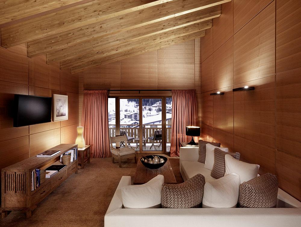 Alpine dreams: Hotel Aurelio in Lech, Austria 4