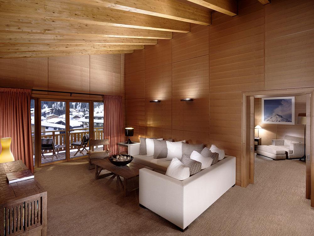Alpine dreams: Hotel Aurelio in Lech, Austria 5