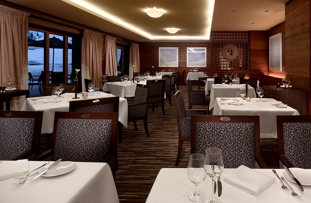 Alpine dreams: Hotel Aurelio in Lech, Austria 6