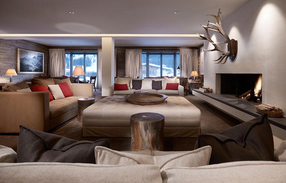 Alpine dreams: Hotel Aurelio in Lech, Austria 9