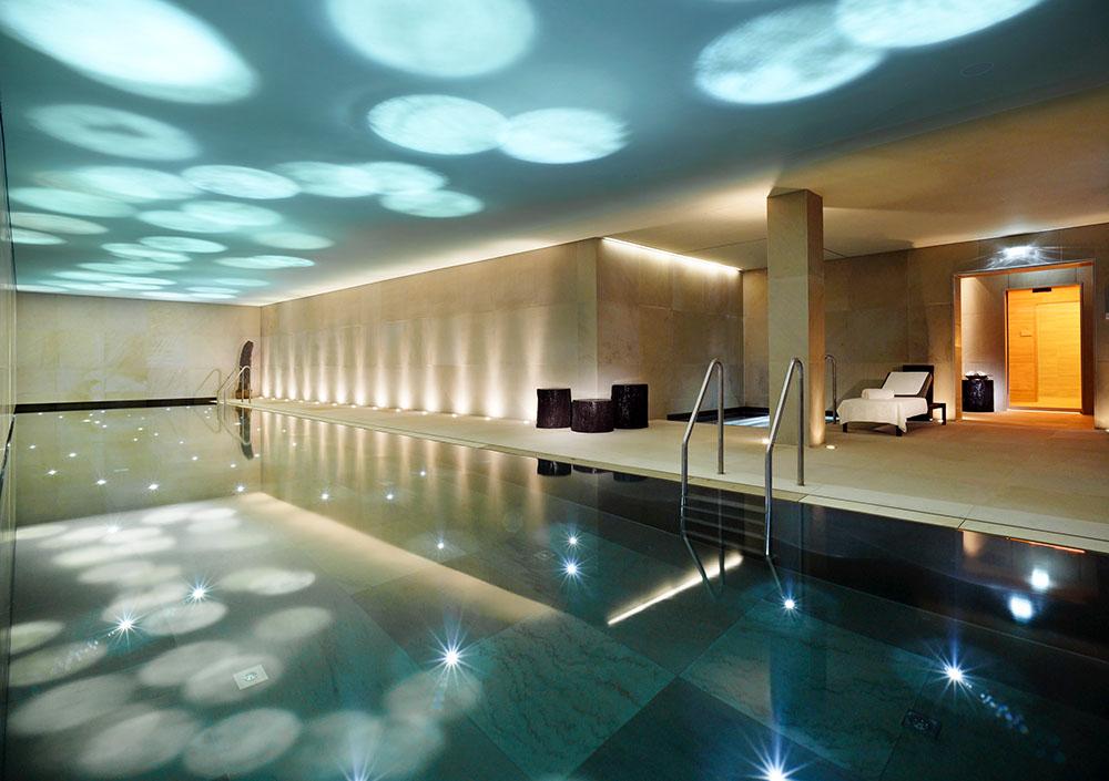 Alpine dreams: Hotel Aurelio in Lech, Austria 10