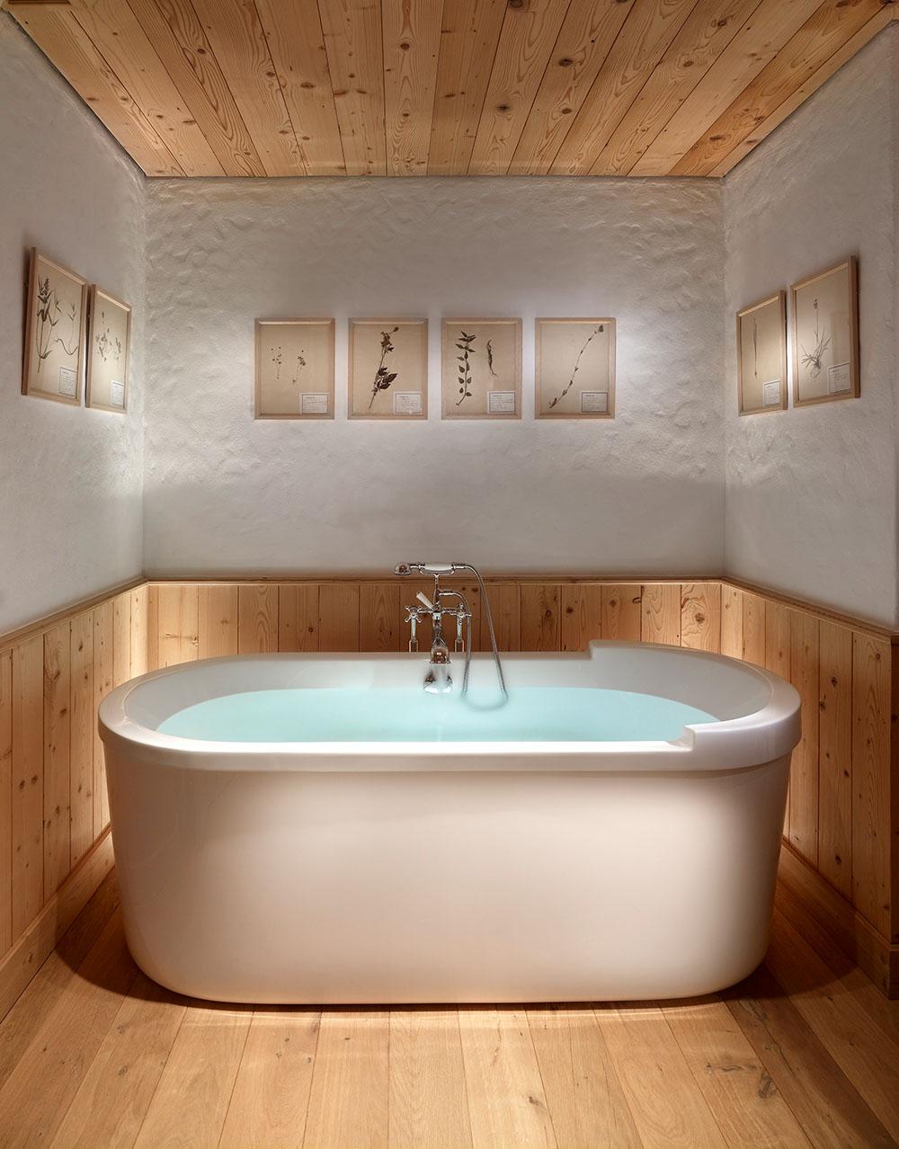 Alpine dreams: Hotel Aurelio in Lech, Austria 14