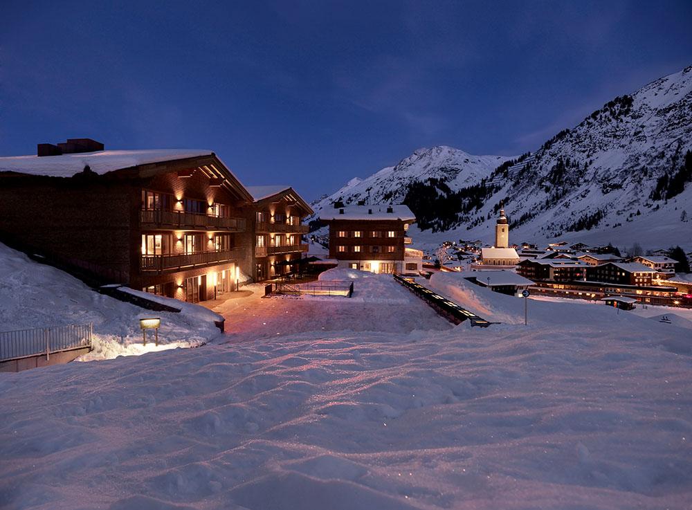 Alpine dreams: Hotel Aurelio in Lech, Austria 17