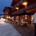 Alpine dreams: Hotel Aurelio in Lech, Austria