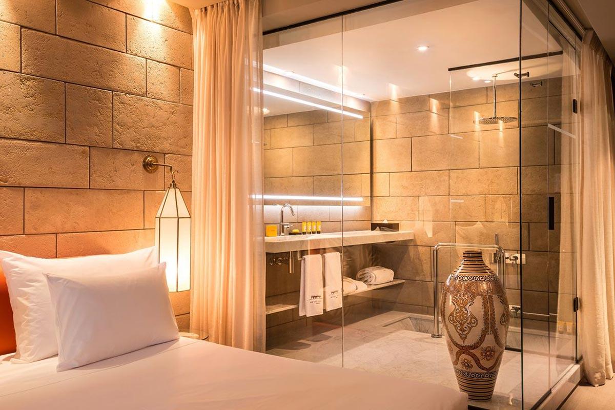 Traditional and contemporary: The Hotel Sahrai Morocco 7