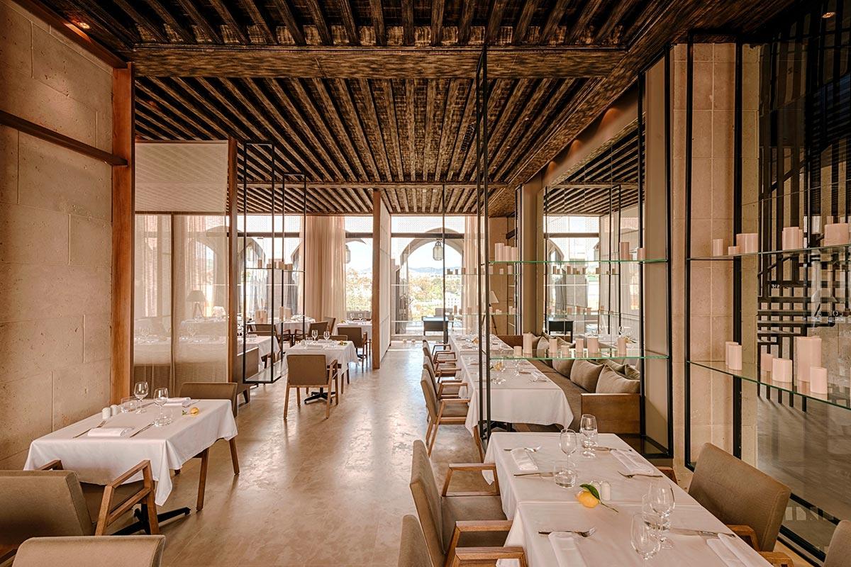 Traditional and contemporary: The Hotel Sahrai Morocco 14