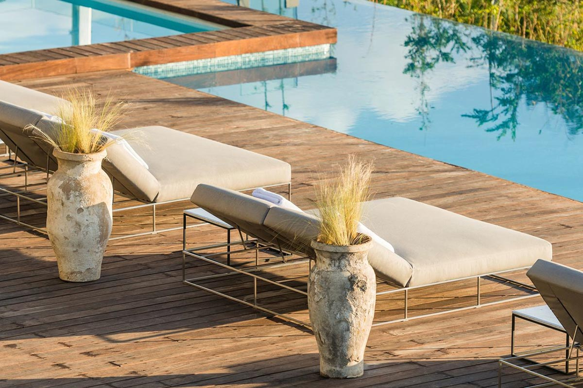 Traditional and contemporary: The Hotel Sahrai Morocco 19