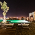 Traditional and contemporary: The Hotel Sahrai Morocco