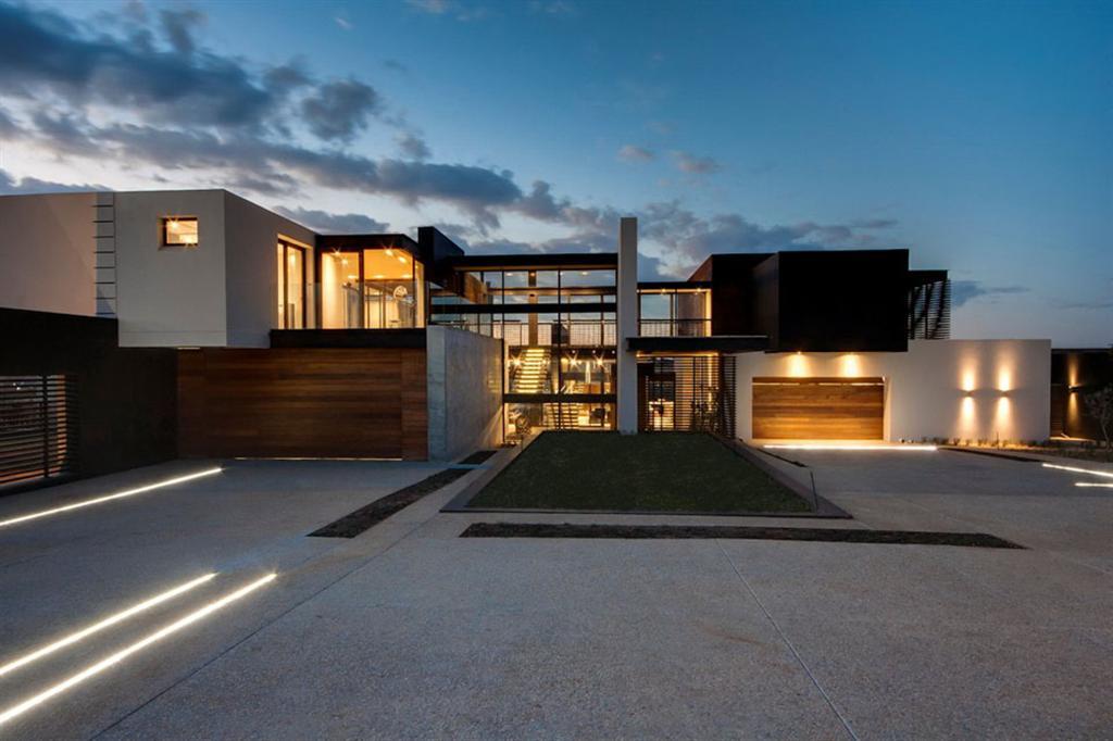 House Boz von Nico Van Der Meulen Architects 1