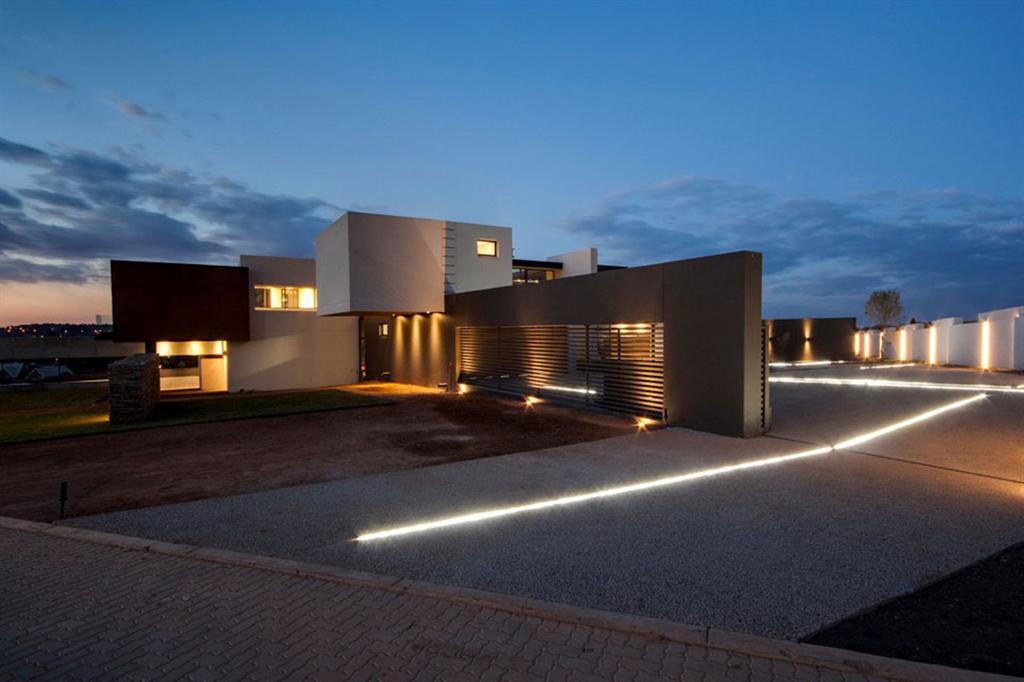 House Boz von Nico Van Der Meulen Architects 2