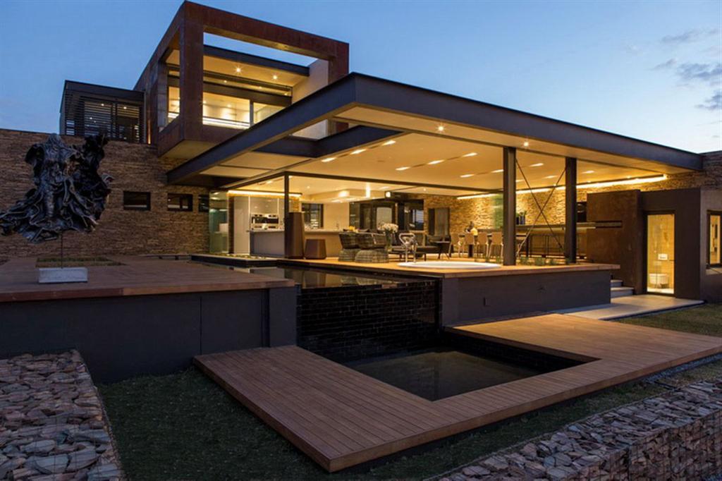 House Boz von Nico Van Der Meulen Architects 3