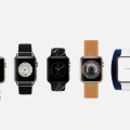 How the Apple Watch designed by LV, Givenchy or Chanel