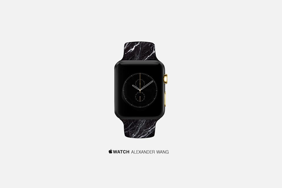 How the Apple Watch designed by LV, Givenchy or Chanel 7