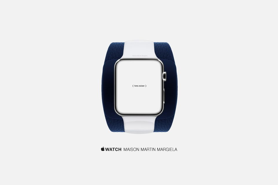 How the Apple Watch designed by LV, Givenchy or Chanel 3