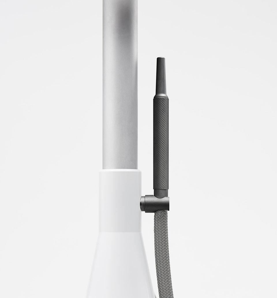First-Class Design: IOOI Hookah 3