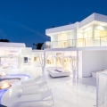 Inside Akon's Heaven Estate in California