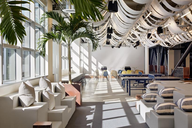 Inside Dropbox's San Francisco Headquarters 12