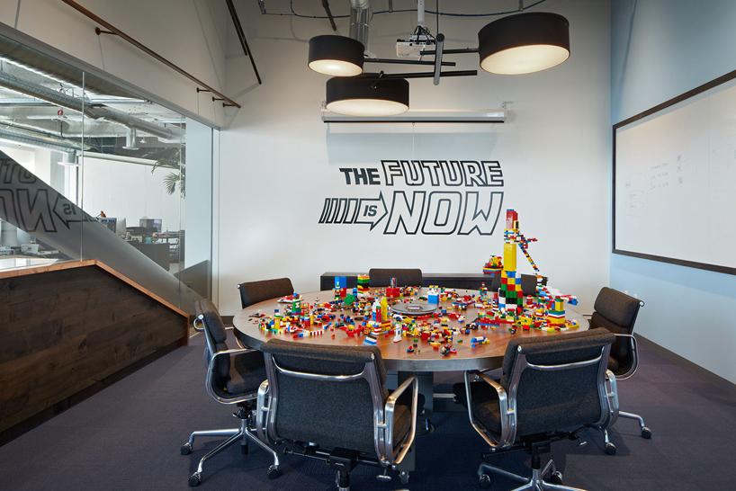 Inside Dropbox's San Francisco Headquarters 2