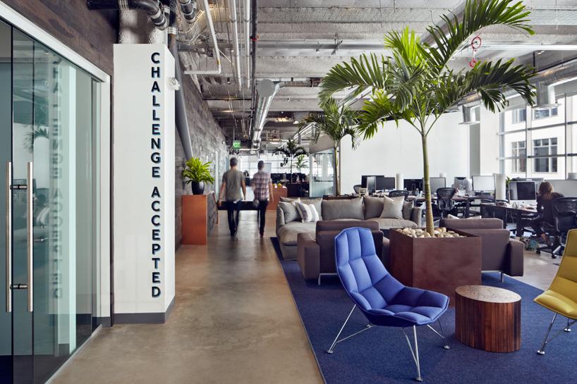 Inside Dropbox's San Francisco Headquarters 5