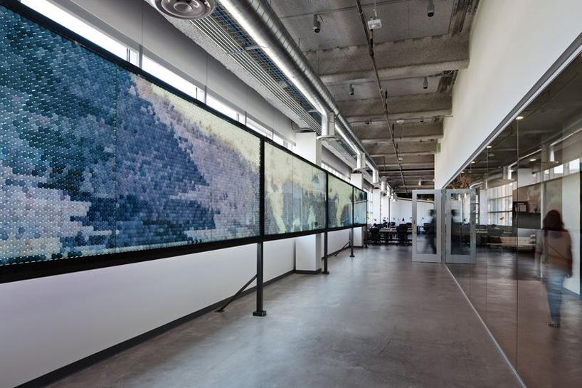 Inside Dropbox's San Francisco Headquarters 9
