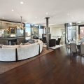 Inside Jon Bon Jovi's Penthouse in Manhattan