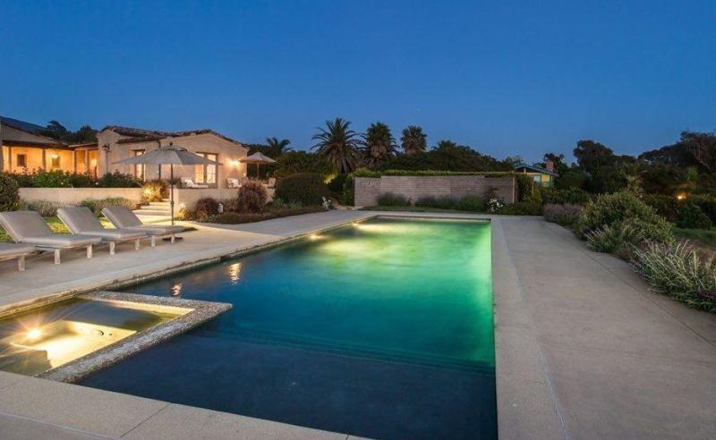 Lady Gaga's Neues $23 Millionen Dollar Anwesen  in Malibu 7