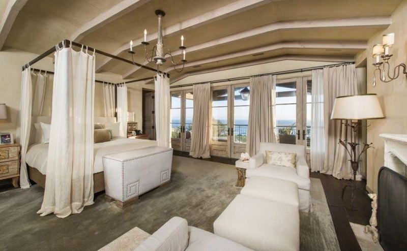 Lady Gaga's Neues $23 Millionen Dollar Anwesen  in Malibu 2