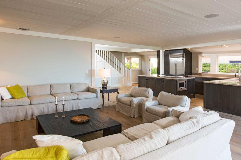 Inside Leonardo DiCaprio's $17.35 Million Malibu Beach House 6