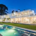 Michael Strahan's $17 Millionen Dollar Residenz in Los Angeles