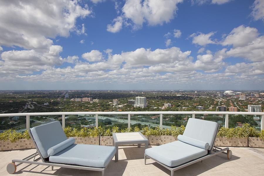 Pharrell Williams' Miami Penthouse 01