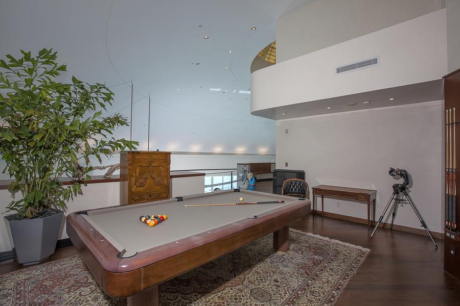 Pharrell Williams' Miami Penthouse 06