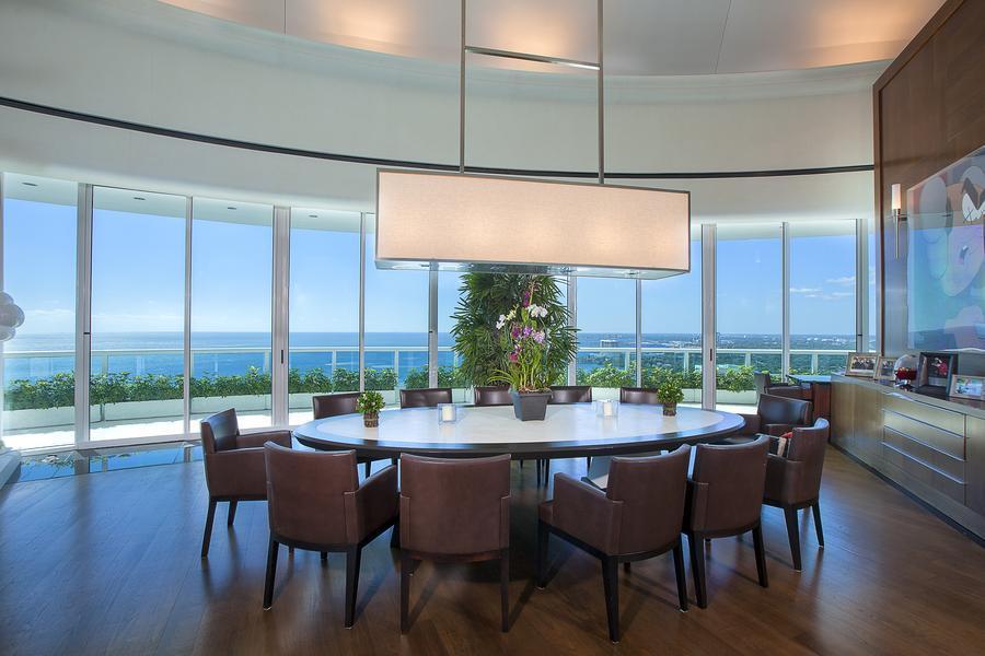 Pharrell Williams' Miami Penthouse 08