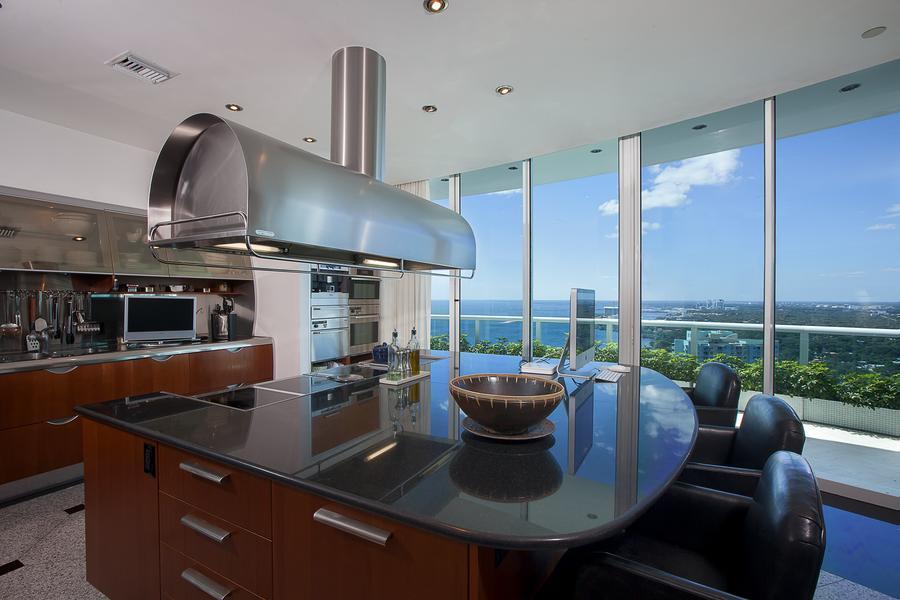 Pharrell Williams' Miami Penthouse 09