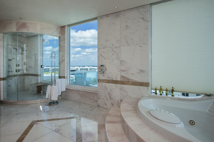 Pharrell Williams' Miami Penthouse 10