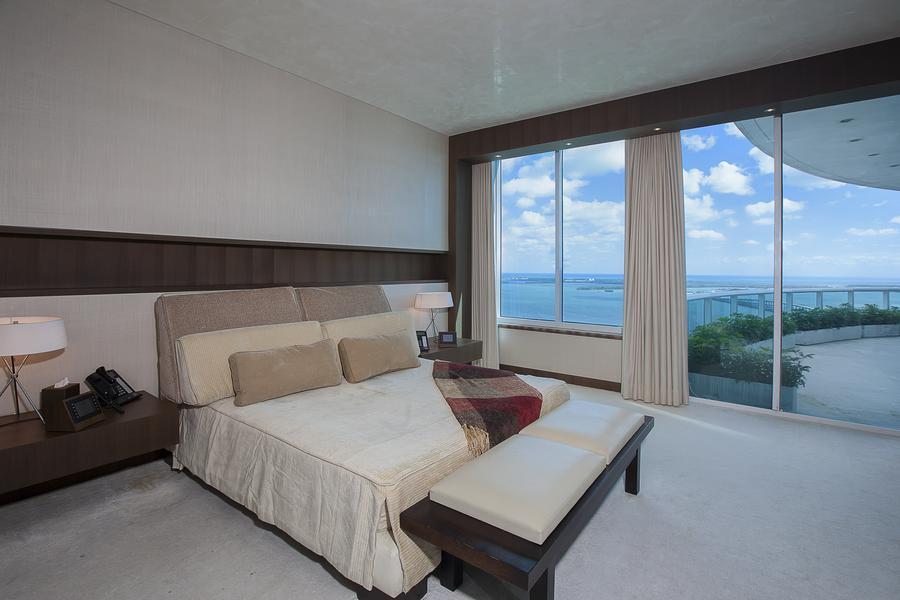 Pharrell Williams' Miami Penthouse 11