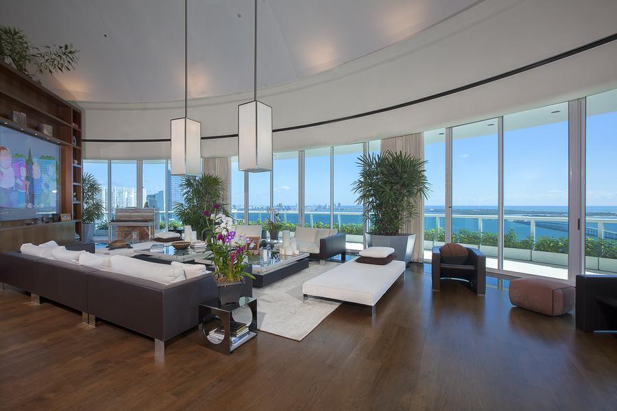 Pharrell Williams' Miami Penthouse 12