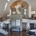 Inside Pharrell Williams' $16.8 Million Miami Penthouse