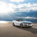 2 Series Range extended: The new BMW 2 Series Convertible