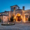 Das $45 Million Anwesen in Beverly Park, Beverly Hills