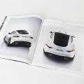 Gewinne ein exklusives Jaguar F-Type Buch